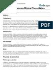 Malignant Melanoma Clinical Presentation_ History, Physical Examination