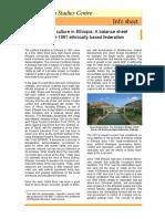 Politics in Ethiopia