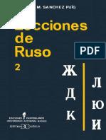 Lecciones de ruso 2.pdf