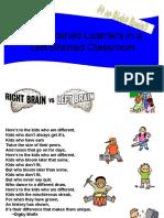 Right Brain_BEST for School