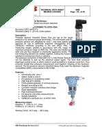 Drilling Parameters Sensors