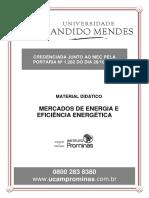 Mercados de Energia