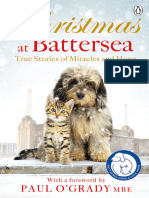 Battersea Dogs & Cats Home - Christmas at Battersea- True Stories of Miracles and Hope (Retail) (Epub)