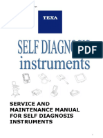 Self Diagnosis Manual Eng 04