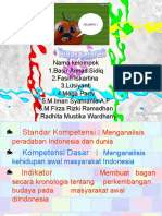 palaeolithikum