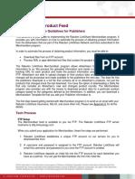 Merchandiser Guidelines Pub4.9d