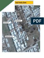 Calles Intervenidas, Sector France - Osorno