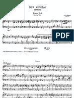 Handel - Messiah (Organo)