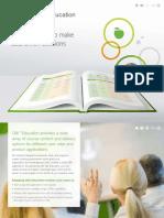 Qlik Education Catalog En