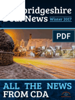 Cambridgeshire Deaf News Winter 2016