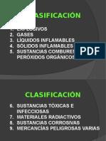 3. Clasificación MPE