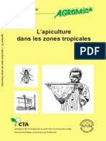 AD32F L'Apiculture Dans Les Zones Tropicales