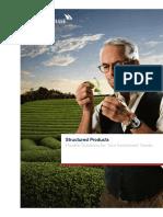 Credit Suisse Brochure Sp Flexible en