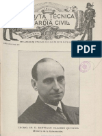 Revista Técnica de La Guardia Civil. 10-1932, No. 272