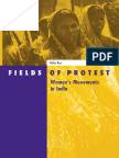 (Social Movements, Protest, And Contention, V. 8)