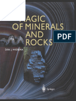 Magic of Minerals and Rocks