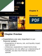 III Chapter 6 Market Efficiency