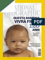 National Geographic Italia - Maggio 2013