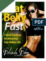 1training Nutrition Secrets