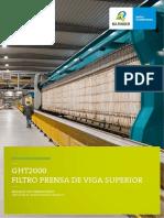Manual de Uso y Mantenimiento HPM0C03550000 C313002
