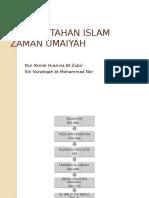 Presentation Umaiyah