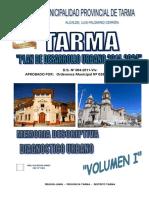 Pdu Tarma-Vol i - Diagnostico