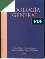 Zoología General 6a Ed. - T. Storer, R. Usinger (Omega, 2003).pdf