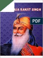 Maharaja Ranjit Singh_Manish Kumar