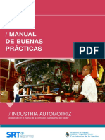 MBP . Industria Automotriz