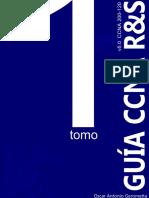 Guía de Preparación para el Examen de Certificación CCNA R&S 200-120, versión 5.1