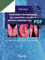 Dermatologie et Connectivites