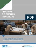 MBP . Industria Cuero
