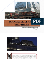 SCANDALUL LEHMAN BROTHERS.ppt