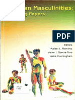 Ramírez, Rafael L. et al. (eds.) - Caribbean Masculinities ~Working Papers~ (CIEVS, 2002)