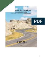 Manual Gps Ucb-dm262avn