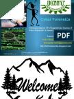 BPRD Cyber Forensics Presentation