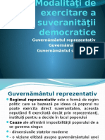 8. Guvernamantul reprezentativ, direct si semidirect.pptx