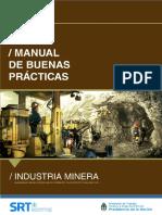 MBP . Industria Minera