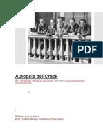 Autopsia Del Crack