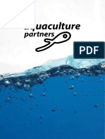 Aquaculture Partners catalogue