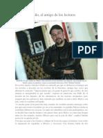Entrevista Diario