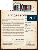 Mage Knight 2 - Rulebook