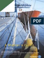 guide to berthing