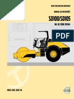 PT SD100 SD105 TF - VOE83A1004241H