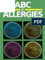 ABC of Allergies
