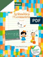 90 Lecciones Aritmetica Geometria