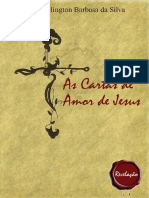 As Cartas de Amor de Jesus -  Eliy Wellington Barbosa da Silva.pdf