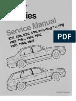 Bentley_BMW_5-Series e34_Service_Manual.pdf