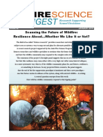 Fire Science Digest 22
