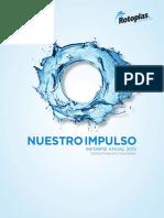 Financieros 2015 Rotoplas